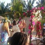 matrimonio sulla spiaggia by Jacaranda