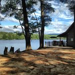 The Lake House!