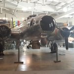 B-17 WWII Bomber