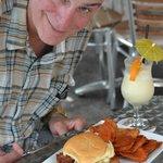 Pork Belly & BBQ chip heaven!