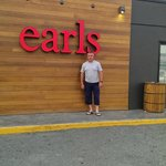 Earls Kamloops