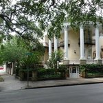 Savannah Historic Gem