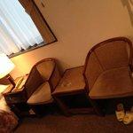 Ayun Takayama Central Hotel Foto