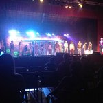 Entertainment team - Party show