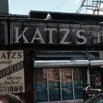 The famous spot Katz