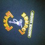 Hukah Lounge