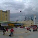 City Express Celaya Foto