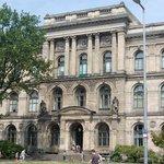 Natural History Museum Berlin