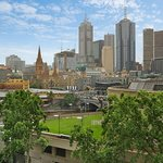 28 Southgate Apartments Melbourne
