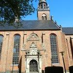 Helligaands Kirken
