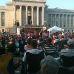 July 4th at the capital!