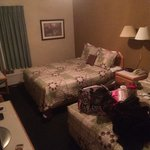 Basic room- looks good to me!