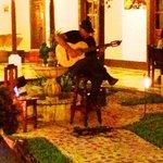 jardin,,music....