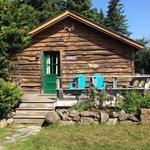 Algonquin Cabin (Sleeps 4)