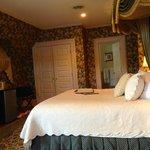 Lake George Room