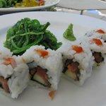 Sushi at Bayside