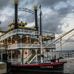 Colonel Paddlewheeler