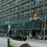 Holiday Inn Toronto Downtown