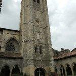 Collegiate church of La Romieu