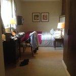 ok size double room