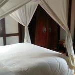 Kiridara Villa: Ground floor bedroom