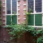 Museu Casa de Rembrandt, Amsterdão.