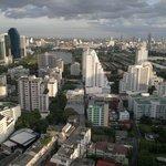 Skyline Bankok