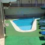 ozlem 2s pool
