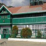 Post Office, Shimla Heritage Walk