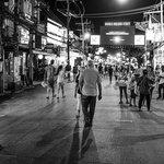 Bangla by night