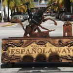 espaniola way