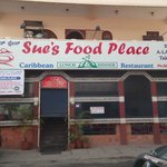 Sue's Food Place