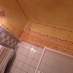 Decorazione del bagno