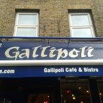 Gallipoli, 102 Upper Street, Islington, London