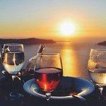 Private Dinner (Sunset) 01