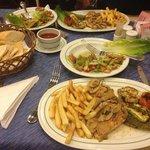 Foto de Amman West Hotel