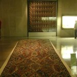 Carpets as beautiful as can be