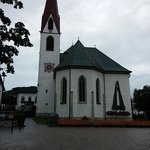 Seefeld church