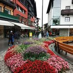 Seefeld citiy center