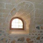 μεσαιωνική αρχιτεκτονική