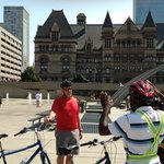August 9, 2014 - Beautiful Day in Toronto