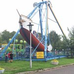 Nizhny Tagil Park of Culture and Leisure