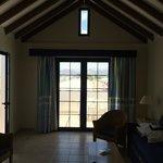 Inside 2 bed apt 1225