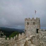 Una delle torri del Castello.