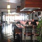 Bilde fra Restaurante Sakura