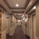 Los pasillos