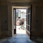 Palazzo Bembo view to Canale Grande