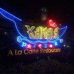 Kamala Pier A la Carte Restaurant
