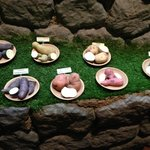 Peru famous on all kinds of potatos