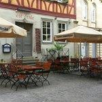 Posthörnle in Schwäbisch Hall